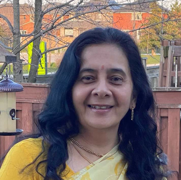 Bhargavi Patel